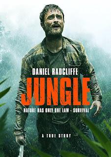 Jungle(Jungle)