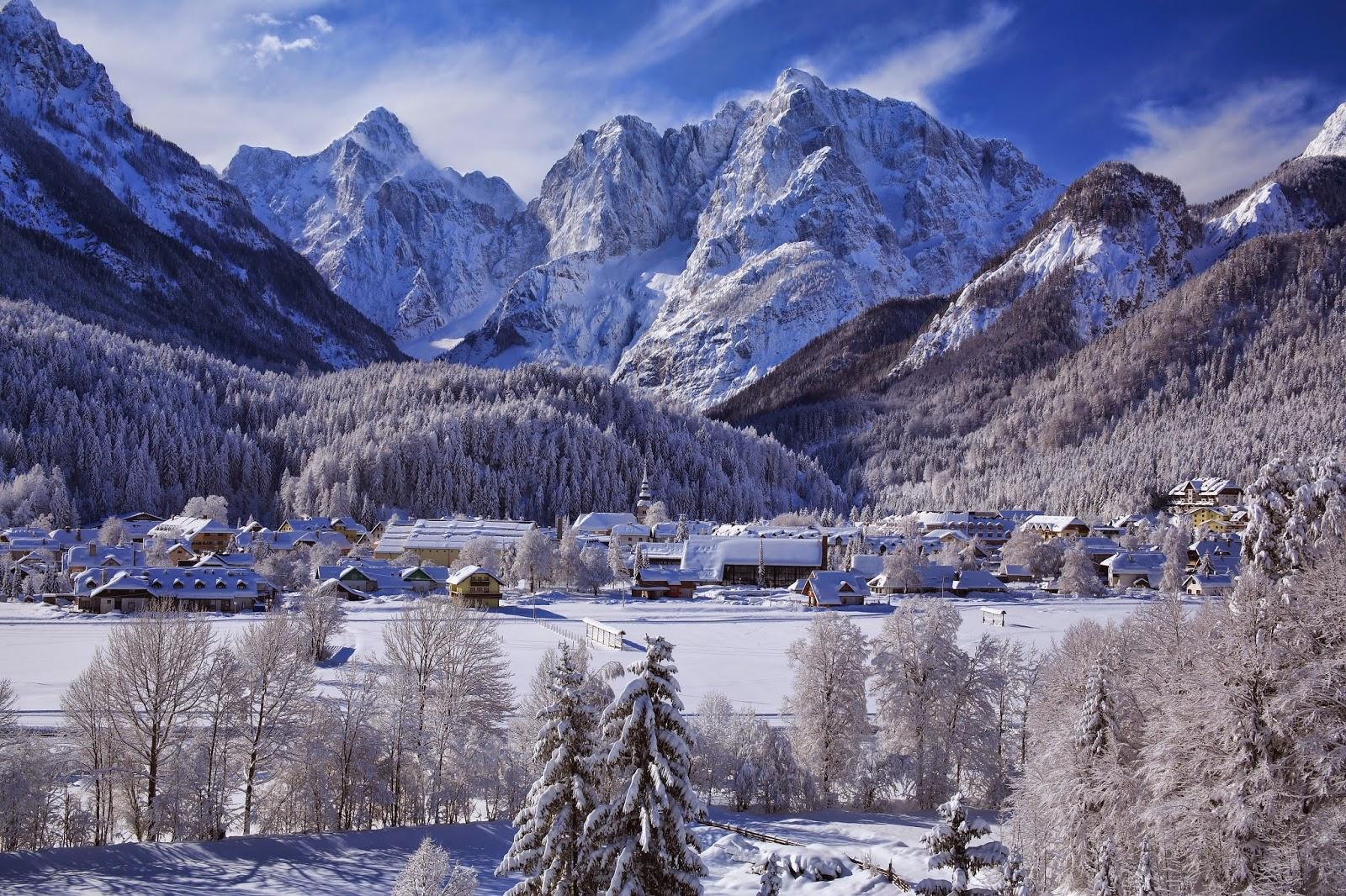 One Two Ski Slovenia