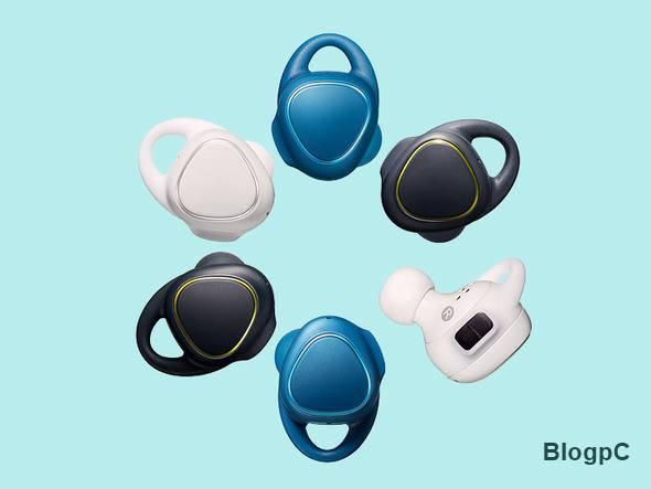 Samsung Gear IconX é um fone de ouvido para os gostam de atividades físicas