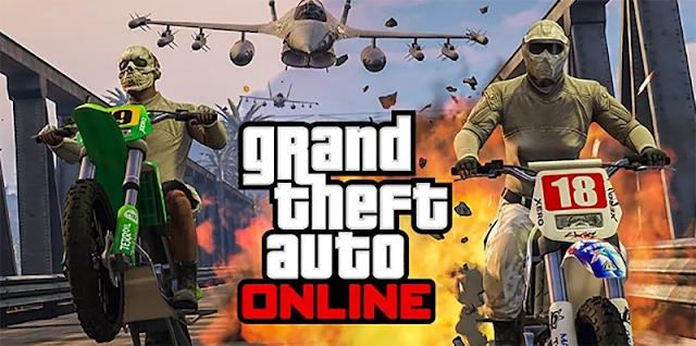 Grand Theft Auto Online 2019
