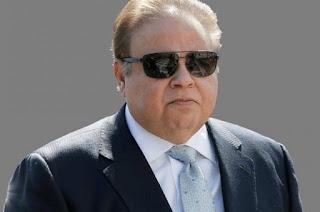 Hallan culpable de fraude a oftalmólogo vinculado a senador de EEUU