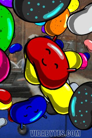 Huevo de pascua Android