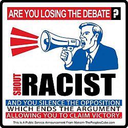 http://www.conservapedia.com/Race_baiting