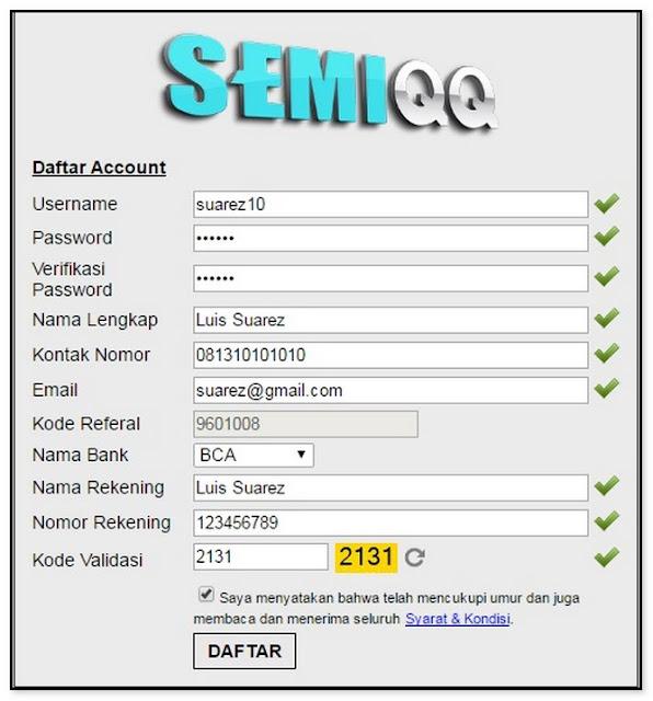 semiqq, judidomino, dominoqq online, judionline