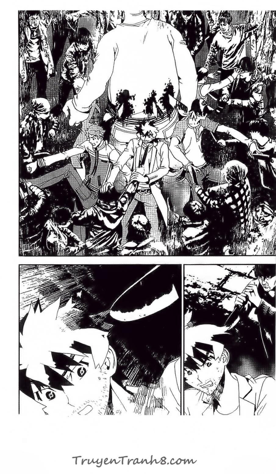 Shiki chapter 38 trang 37