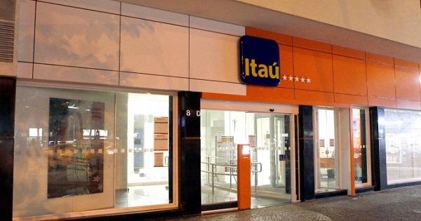 Banco Itaú Abre Processo Seletivo para Caixa no Rio de Janeiro