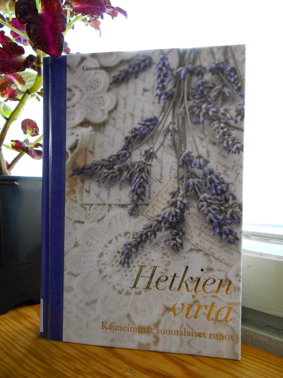 Kauneimmat Suomalaiset Runot