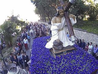 La Clemencia alcanza un acuerdo con la Banda de San Juan Evangelista de Bailén para el próximo Martes Santo