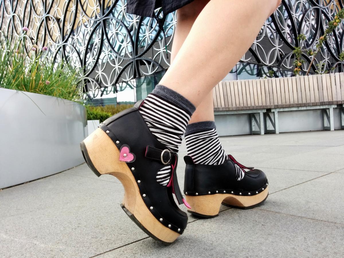 eaf1cd1a5a Wooden shoes  Clogs