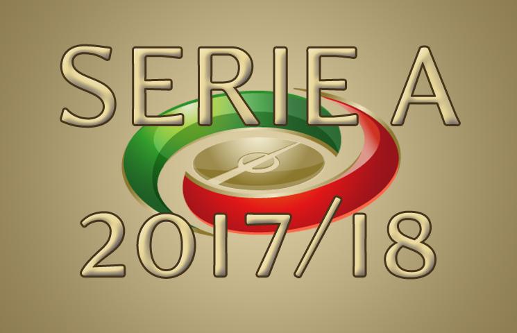 Izvučeni parovi kola Serie A za sezonu 2017/18