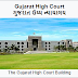 Gujarat High Court Assistant Result 2018 Check HC OJAS Assistant Result Here