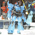 HG 1/144 Prototype Gouf Gundam The Origin MSD [Mobile Suit Discovery] Exhibited at International Tokyo Toy Show 2015