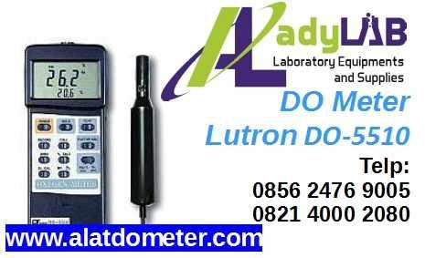 harga do meter, jual do meter, jual do meter Lutron 5510