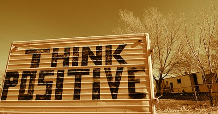 Positive Thinking Story : Always Have A Positive Mindset