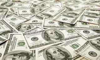 سعر الدولار لحظة بلحظة اليوم الخميس 22 -12-2016 في البنوك والسوق السوداء والسعر الأعلي في البنوك