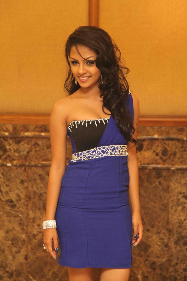 Hot  Sexy Shalani Tharaka Stuning Actress Shalani Tharaka-8311