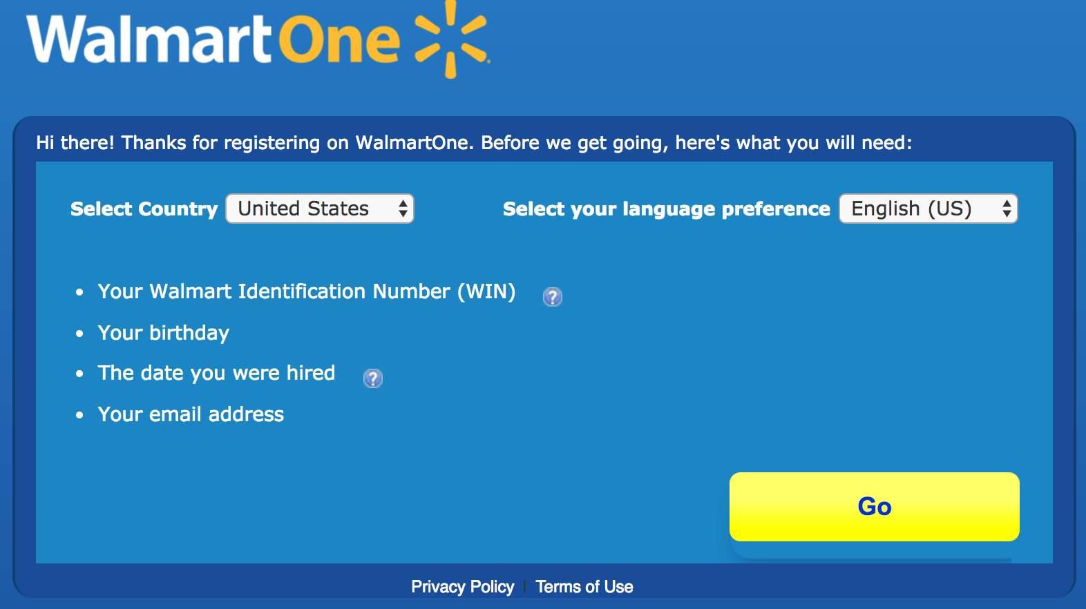 ✅ walmartone login • access walmartone official portal