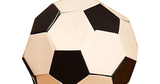 origami football soccer ball easy origami instructions