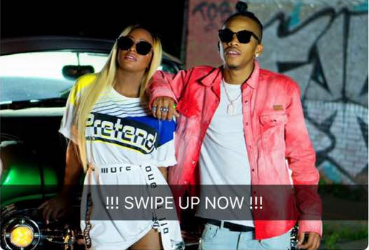 DJ-Cuppy-&-Tekno-–-Green-Light