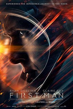 First Man (2018) 400Mb Full English Movie Download 480p HC HDRip thumbnail