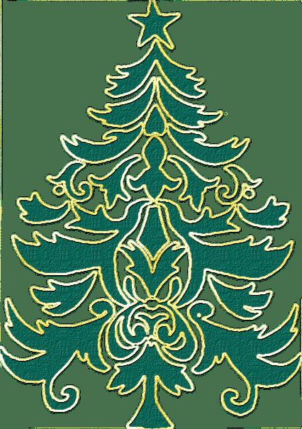 Zoom dise o y fotografia tree christmas arboles para - Arbol de navidad diseno ...