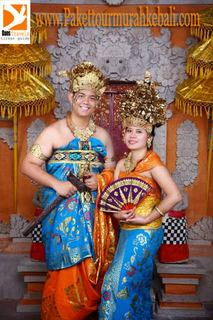 Paket Honeymoon - Bulan Madu di Bali