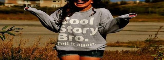 cool story bro facebook cover photos