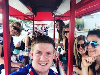 Scottsdale fun