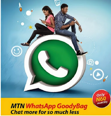 MTN-whatsapp-bundle-code