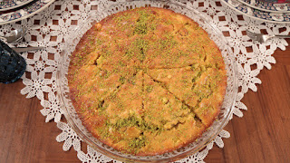 nurselin mutfagi 10 mart havuclu kek