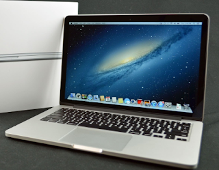Apple MacBookPro 15 inch ME294 Specifications