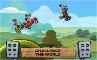 Hill Climb Racing 2 MOD APK - wasildragon.web.id