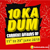 11th to 20th June Current Affairs | Dus Ka Dum