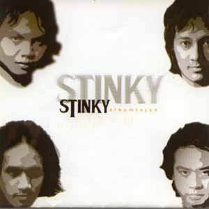 Download MP3 STINKY - Ku Ingin Bersamamu