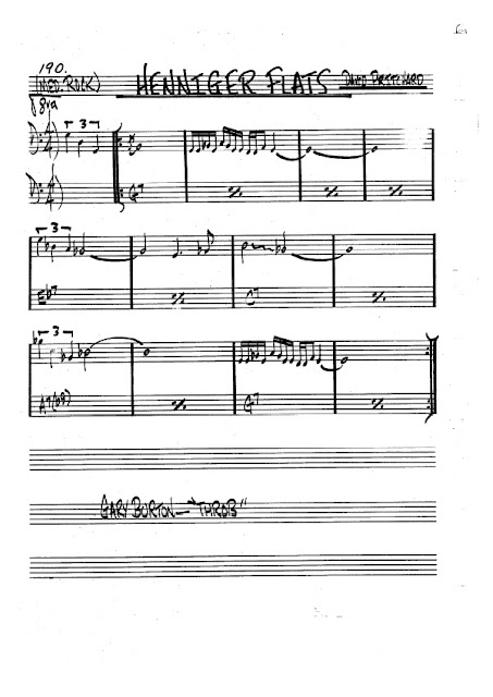 Partitura Violonchelo David Pritchard