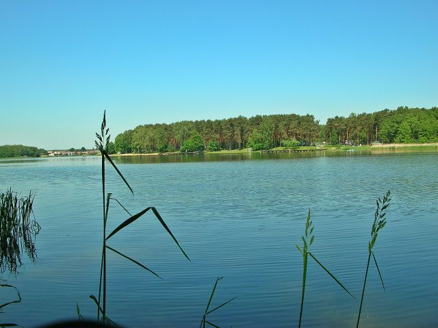 kolory wody, jeziora, wędkowanie