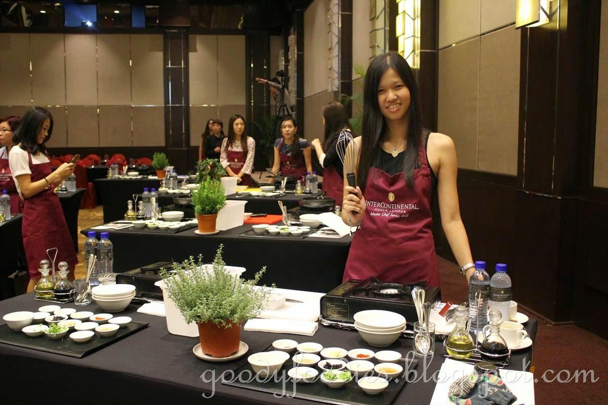 Celebrity Chef Events | Hands-on Cooking Classes | NY ...