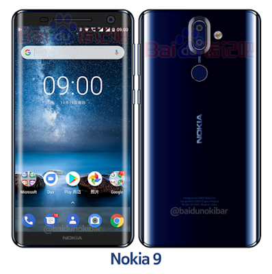 Nokia 9 to come with support for wireless charging