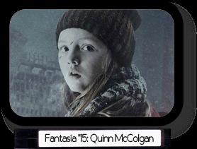 Fantasia 2015: Quinn McColgan
