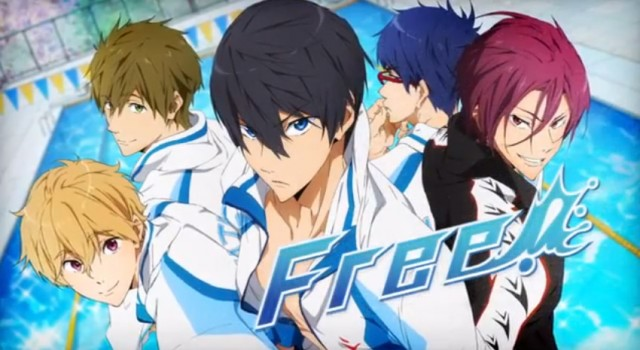 Free! - Short Movie [Special]