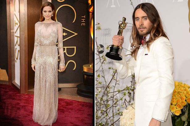 Angelina Jolie & Jared Leto: Why Brad Pitt Wouldn't Be Shocked If They're Hooking Up
