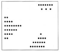 Macam-Macam Jenis dan Fungsi Serta Contoh Gambar Simbol Garis, Titik, Batang, Garis Kontur dan Profil Topografi Pada Denah Atau Peta