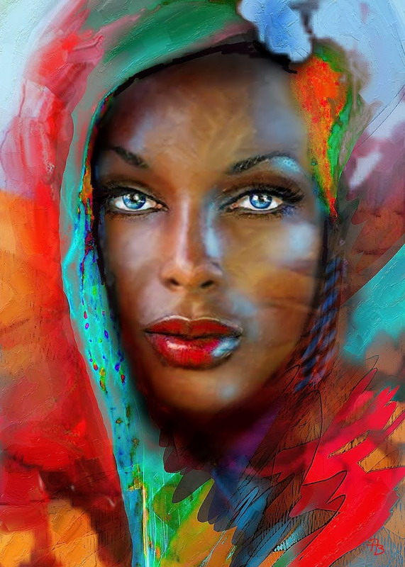 ===La mujer, un bello rostro...=== Modernos-mucho-color-retratos-chicas_09