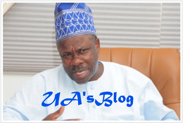 2019: A Woman will takeover over from me – Gov. Amosun