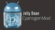 Cyanogenmod 10 Jelly bean Rom for Samsung Galaxy Mini & Pop