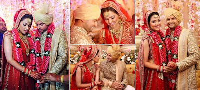 Suresh-Raina-priyanka-wedding