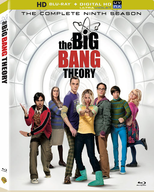 The Big Bang Theory – 9ª Temporada