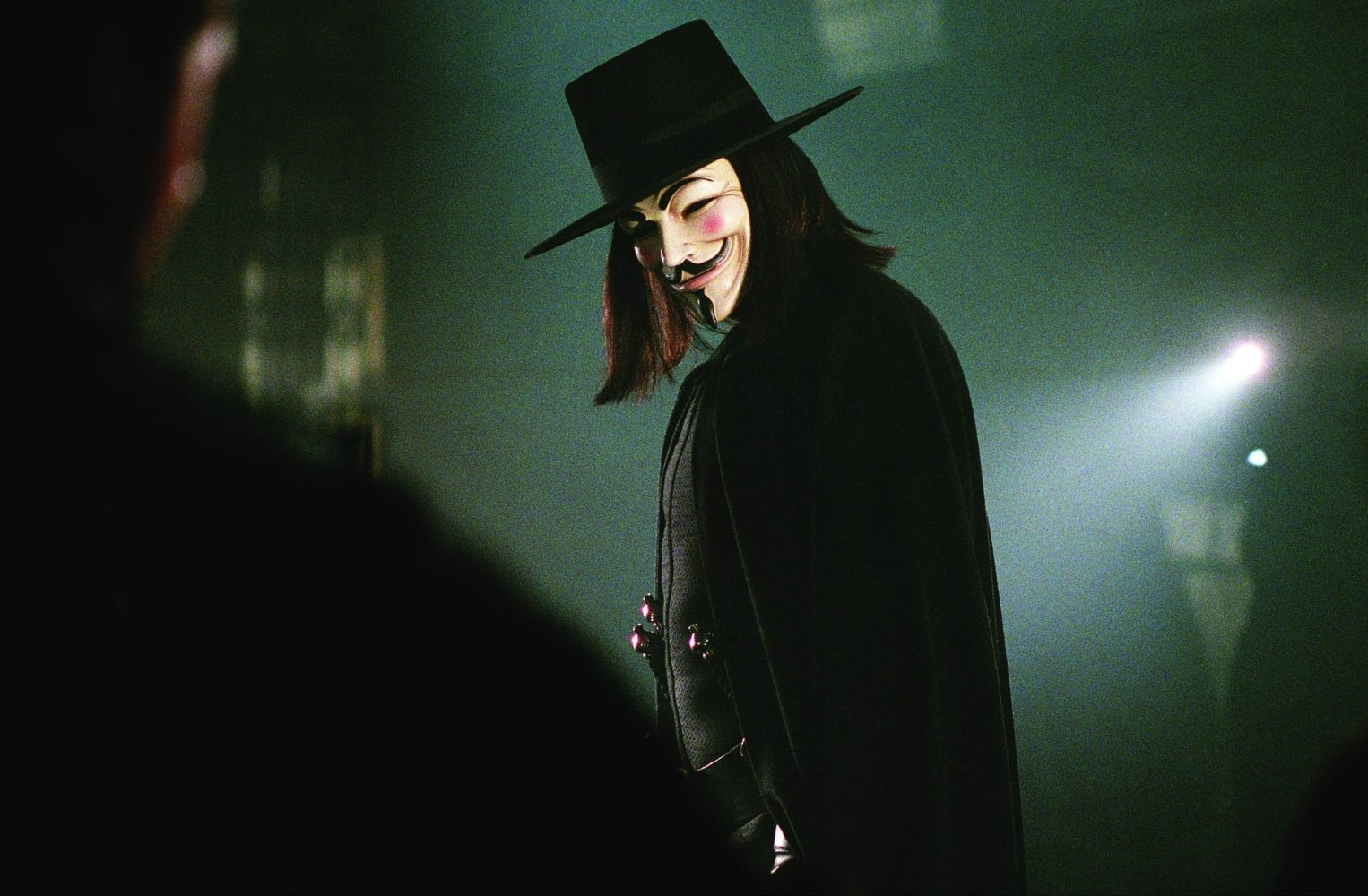 Descargar V de venganza V de Vendetta 2016 hd Castellano English Latino