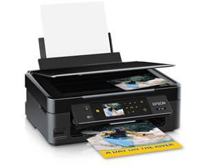 pilote pour imprimante epson stylus sx205