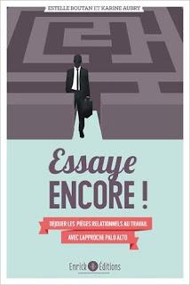 Essaye Encore de Boutan Estelle PDF